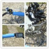 bicyclette modèle d'Ebike de croiseur de plage d'Electrc d'aide de la pédale 2017new à vendre