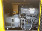groupes électrogènes diesel de 28kVA Fawde