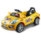 4407799 перевозить детей в автомобиле детей ЭЛЕКТРОМОБИЛЬ