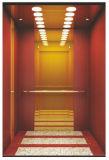 Ascenseur avec salle de la machine faite lors de la Chine usine