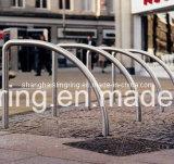 Cremagliera fissa di memoria della cremagliera di parcheggio della bici/bicicletta del basamento (462)