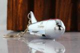 Выдвиженческая ручка USB самолета металла подарка (YT-1262-02)