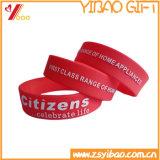 Le meilleur bracelet coloré de vente de bracelet de silicones