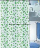 Prueba de agua ecológica de tela de cortina de ducha