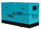 Generador diesel de Lovol de 20kw a 100kw