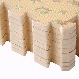 Couvre-tapis de puzzle de couvre-tapis de simulation de couvre-tapis de mousse d'EVA antidérapage