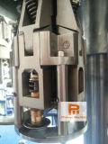 Bouteille de verre d'emballage de boissons professionnels Boisson gazeuse Machine de remplissage