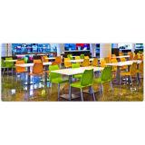 敏感なプラスチックオフィスおよびレストランの椅子の注入型