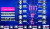 3 en 1 pressothérapie Slimming Machine à infrarouge lointain