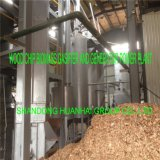 1MW 2 MW Power Plant de gazéification de biomasse