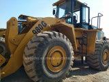 Caricatore usato di /Caterpillar 966g 950h 966h 962g 988h 988b del caricatore della rotella del gatto 980g