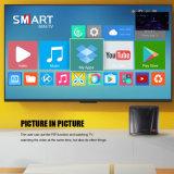Rk3328 Quad Core de 2g de RAM ROM de 16g Smart TV Box