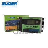 Suoer 48 intelligenter Solarcontroller des Volt-30A (ST-C4830)