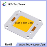 120-130lm/W 100W High Power LED chip COB