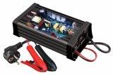 Design OEM 12V 15A Auto Portable 8 Estágios do carregador da bateria