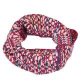 Haarband van de Lijn van de Sjaal van de Hals van de Stijl van de Omslag van de Kap van vrouwen de Veelvoudige Warmere Dikke de Winter Gebreide (SK125)