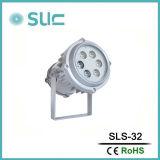DC24V FOCO LED con certificación CE (SLS-32)