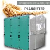 Le Japon Degerminator Farine de maïs de maïs machine à fraiser