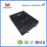 23dBm Egsm900MHz repetidor variável frequência ajustável com display digital LED