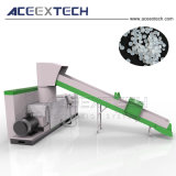 Película de BOPP de plástico de la línea de producción de peletización