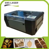 máquina de grabado del laser 35With50W para el material del metal y del no metal