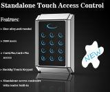Moderner unabhängiger Zugriffs-Controller des Anti-Vandale Noten-Tastaturblock-MIFARE