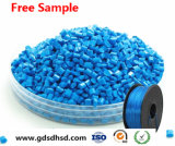 Blue Color Masterbatch for Food Packing Box Bag