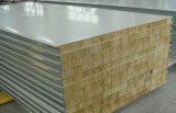Le panneau de mur en acier ondulé le meilleur marché pour la fabrication de structure métallique