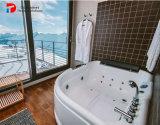 Hotel luxuoso projetado do contentor