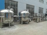 Полноавтоматическая машина опреснения воды очистителя воды водоочистки RO