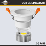 China Hot vender foco LED 5W Downlight COB