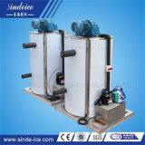 氷プラントのための高品質の薄片の製氷機の蒸化器