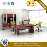 인도 시장 홈 사용 어두운 회색 색깔 사무실 테이블 (HX-5N016)