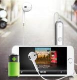 Nuevo auricular sin hilos estéreo del auricular del receptor de cabeza de Bluetooth V4.1