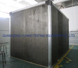 Технологического предприятия в деревянном пакет по конкурентоспособной цене ветер обороны испытательного устройства в соответствии с IEC60598