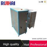 Bester verkaufender wassergekühlter industrieller Kühler 10HP für Papier-und Vorstand-Tausendstel