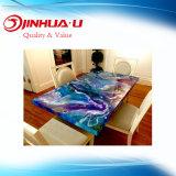 Bricolaje creativo Scratch-Resistant pigmentos de color líquido pasta pegamento epoxi Ab para tablas
