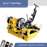 "pipe 900W en acier filetant la machine 1/2 "" - 3 "" (SQ80D)"