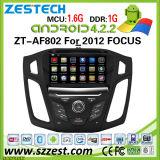 Навигация GPS Android автомобиля Radio на Ford 2012 автозапчасти фокуса