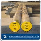 Высокоскоростная штанга стали инструмента DIN1.3343 M2 плоская