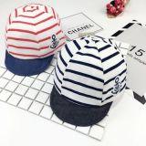 Los niños personalizado gracioso parte Hat Algodón Deportes Snapback Gorra de béisbol