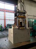 Máquina de la prensa hidráulica de la embutición profunda de Paktat 100ton