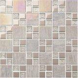 288x288mm baldosas mosaico de piedra en Foshan (AJLB-525110)