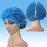 의학 군중 모자 또는 불룩한 모자, 처분할 수 있는 인쇄된 불룩한 모자