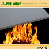 Tarjeta clasificada del óxido de magnesio de Eco del fuego del No-Asbesto