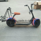 Carrelli di golf elettrici pieghevoli cinesi 2-Wheel