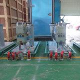 Planta simples da purificação de petróleo da turbina da operação