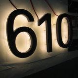 게시판 광고로 LED 모듈을%s 가진 풀 컬러 발광 다이오드 표시
