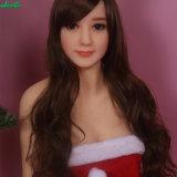 Jarliet Mädchen-lebensechte Silikon-Geschlechts-Puppe für Verkauf