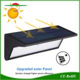 Lâmpada economizadora de energia solar do sensor de detecção de fábrica de fabrico de iluminação